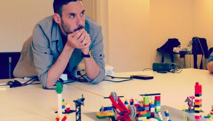 lspdays - my digital academy workshop - giorgio santamaura
