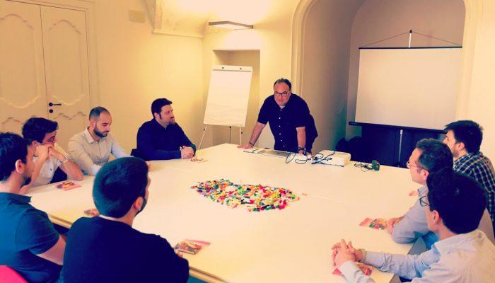 lspdays - my digital academy workshop - marco mineo