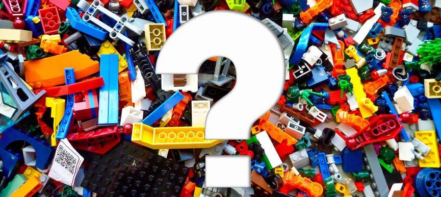 Workshop LEGO® Serious Play® dicembre - Il sondaggio