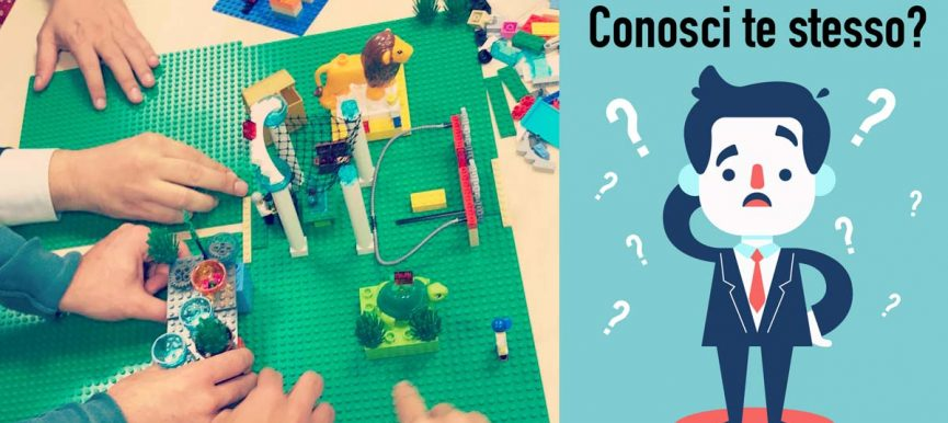 Workshop LEGO® Serious Play® dicembre 2018