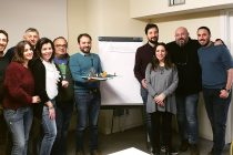 LSP Stories: il workshop dimostrativo LEGO® Serious Play sul team building