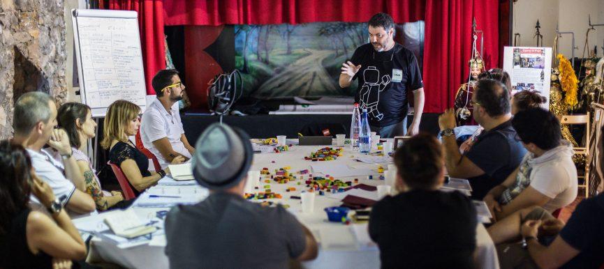 LSP faq: come diventare Facilitatore Certificato LEGO® Serious Play®