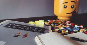 LSP faq: progettare un workshop LEGO® Serious Play®