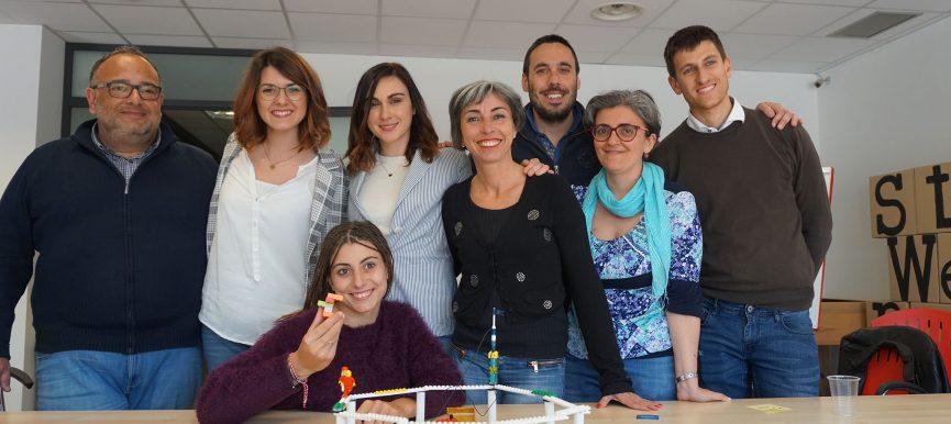 LSP stories: il primo workshop demo LSP HUB
