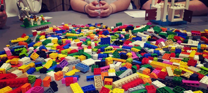 Il Meeting di Facilitatori Certificati LEGO® SERIOUS PLAY®