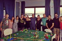 Il Training per diventare Facilitatori nella Metodologia LEGO® SERIOUS PLAY® per la prima volta a Palermo